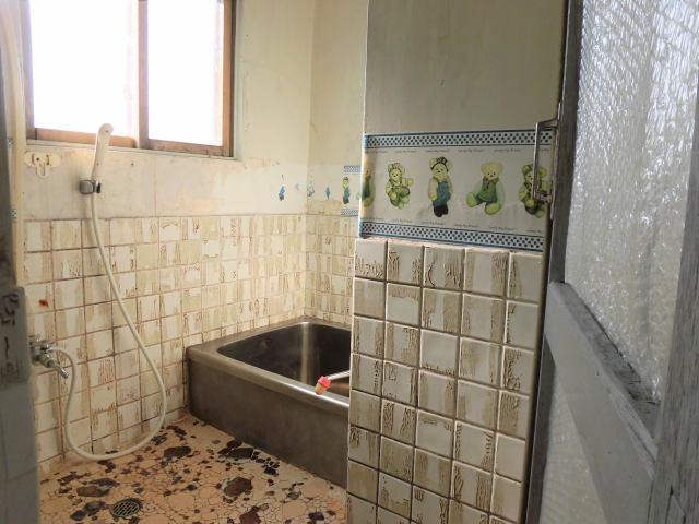 【浴室】北見市高栄東町3丁目162番32 中古売家