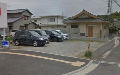 【外観】M様駐車場