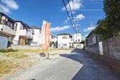 伊丹市西野5丁目 建築条件付き土地の画像