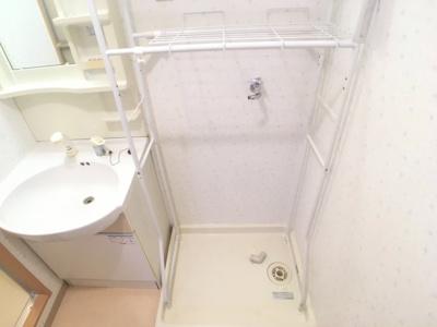 【浴室】ルーナマンション