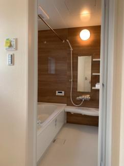 【浴室】大津市本堅田6丁目5付近 新築分譲