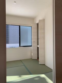 【和室】大津市本堅田6丁目1付近 新築分譲