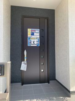 【エントランス】大津市本堅田6丁目1付近 新築分譲