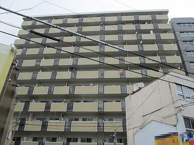 建物は鉄骨鉄筋コンクリート造(一部鉄筋コンクリート造)の地上11階建て、総戸数は65戸です