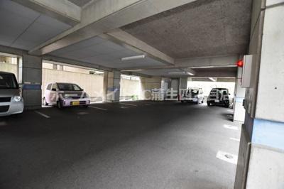 【駐車場】パークサイド22
