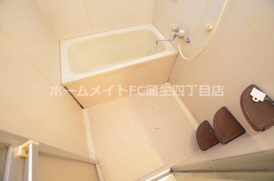 【浴室】パークサイド22