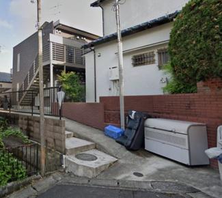 【その他】《高稼働!軽量8.34%》川崎市多摩区生田7丁目一棟アパート