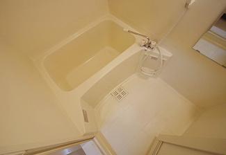 【浴室】《高稼働!軽量8.34%》川崎市多摩区生田7丁目一棟アパート