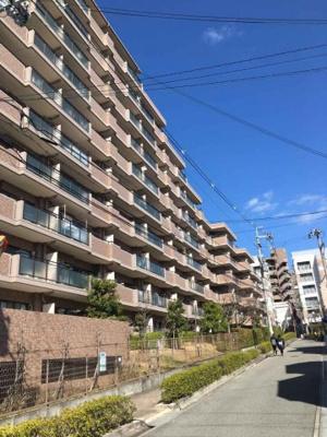 【現地写真】鉄筋コンクリート造  11階建てマンション♪