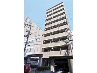 阪急「中津」駅から徒歩9分の好立地!梅田も徒歩圏内ですのでお出かけお買物に便利!周辺にはコンビニ、スーパーもあり一人暮らしには助かります!!