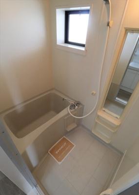 【浴室】グリーンフィールズA棟