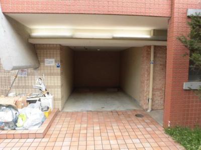 【駐車場】レ・ベント高円寺