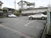 美並駐車場の画像