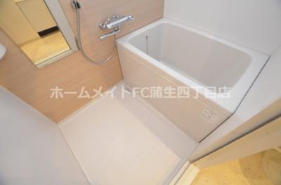 【浴室】T's SQUARE城東野江