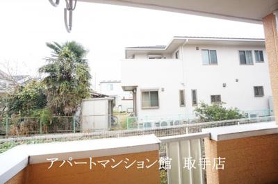 【展望】サニーガーデン