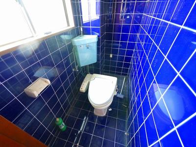【トイレ】宅和建設ビル
