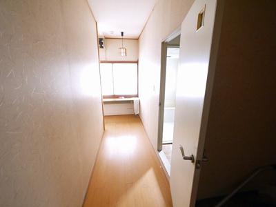 【内装】宅和建設ビル