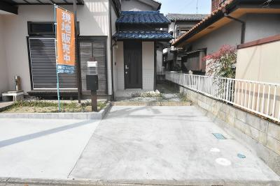 【外観】鴻巣市宮前 売一戸建て