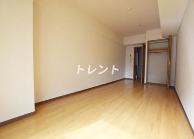 【洋室】グレース東神田