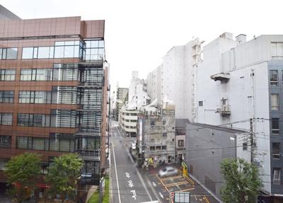 【展望】グレース東神田