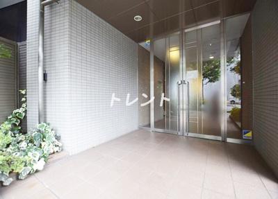 【その他共用部分】グレース東神田