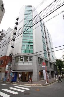 【外観】昭和住宅・福本ビル
