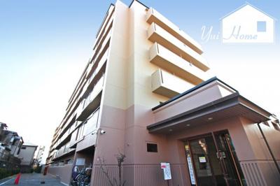 京阪『中書島駅』徒歩4分のマンションです\(^_^)/近鉄にもアクセス可能で通勤に便利!京都市内や大阪方面へのアクセスも楽々♪《特急停車駅で『淀屋橋駅』まで37分・『出町柳駅』まで17分》
