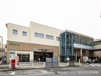 東武東上線「志木」駅 距離1520m