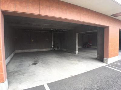 【駐車場】クリン・グレーハウス