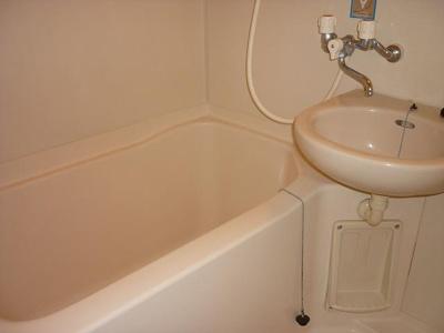 人気条件のバストイレ別です