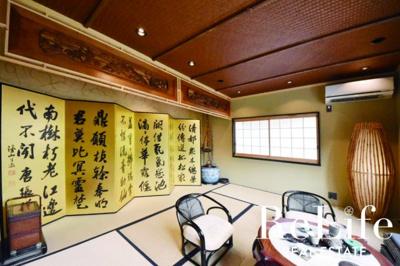【和室】左京区浄土寺 中古戸建