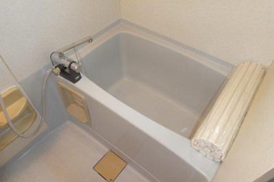 【浴室】エスポワール都 ⅠC