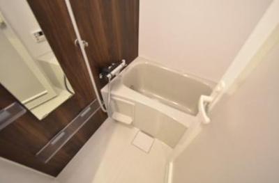 【浴室】EDIT ebisu