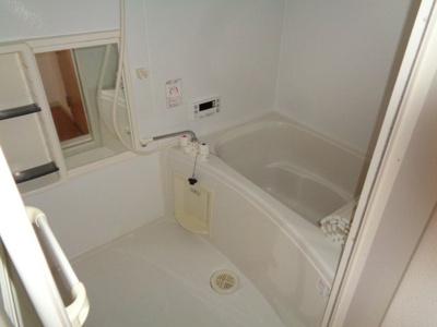 【浴室】フォーブル青山