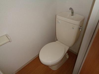 【トイレ】フォーブル青山