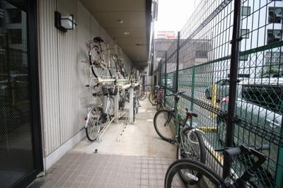 【駐車場】サンシャイン戸川
