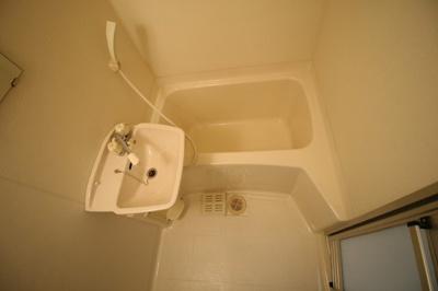 【浴室】サンシャイン戸川
