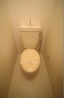 【トイレ】サンシャイン戸川