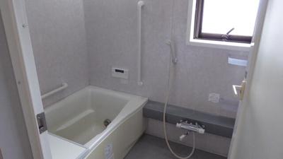 【浴室】シャンボール警固