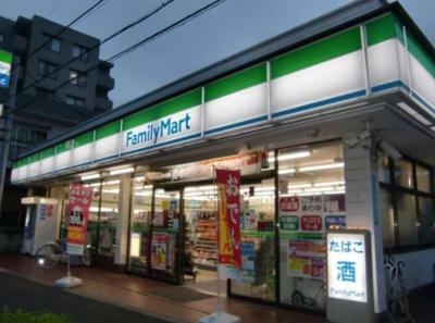 【周辺】パシフィック・ソフィート西川口