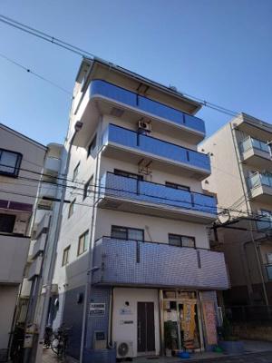 【外観】アパートメント2210