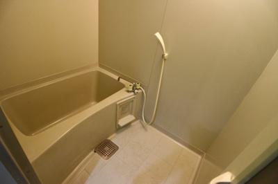 【浴室】サングレース北別府