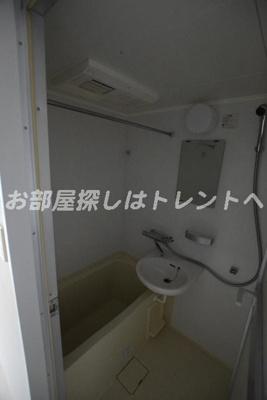 【浴室】ドゥーエ新川