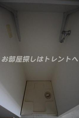 【設備】ドゥーエ新川