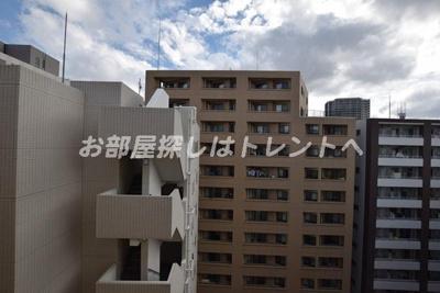 【展望】ドゥーエ新川