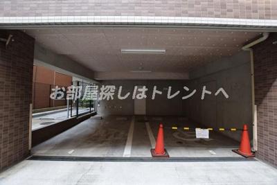 【その他共用部分】ドゥーエ新川