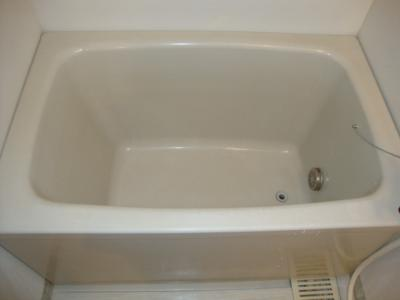 【浴室】ヴァンベール文ヶ岡Ⅱ