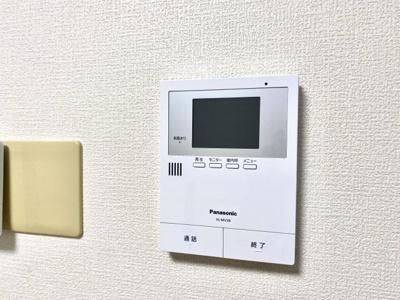 【セキュリティ】矢ノ嶋ベルフォーレ