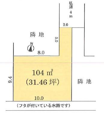 外観です吉川新築ナビで検索♪