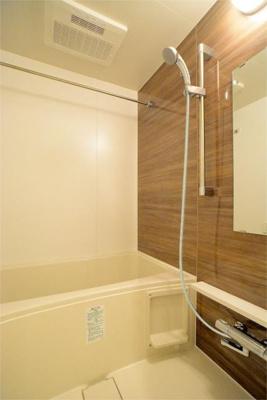 【浴室】ステージグランデ上野